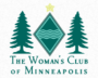 Woman's club logo