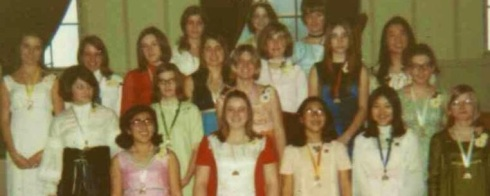 Rainbow for Girls circa 1971 cropped